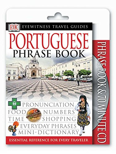 Portuguese (Eyewitness Travel Packs)