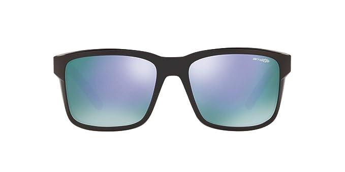 Arnette 0AN4218 Gafas de sol, Black, 57 para Hombre: Amazon ...