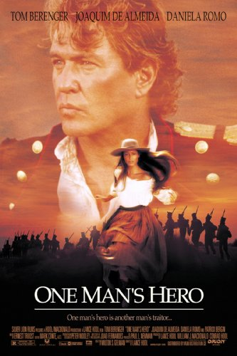 One Man's Hero by