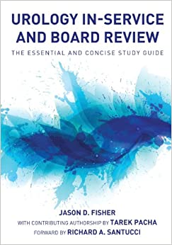 Epublibre Descargar Libros Gratis Urology In-service And Board Review - The Essential And Concise Study Guide Torrent PDF