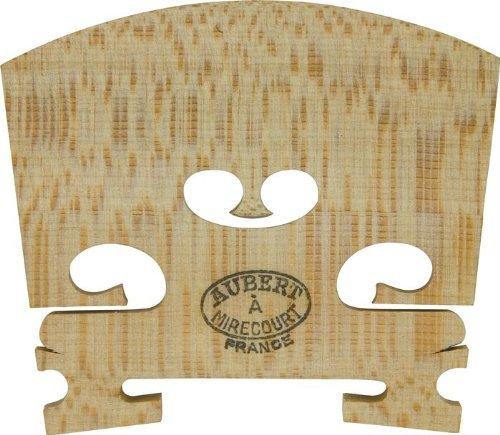 Glaesel GL-333446 Maple Full Viola Bridge by Glaesel (Image #1)