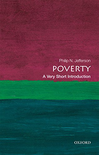 Poverty: A Very Short Introduction (Very Short Introductions) (English Edition)