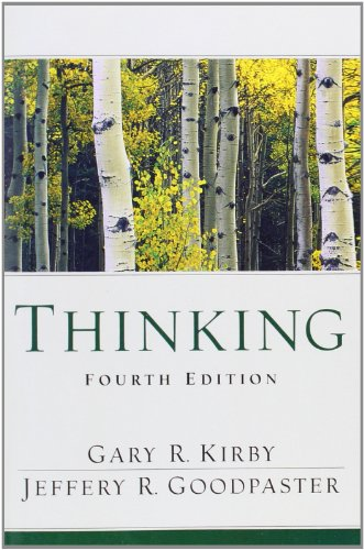 Kirby: Thinking_4 (4th Edition)