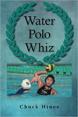 Water Polo Whiz