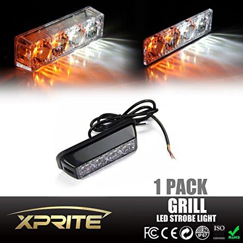 Xprite Emergency Vehicle Waterproof Surface product image