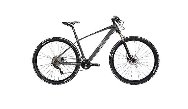 Beta 9598 whistle-m silbato para bicicleta de montaña, suntour ...