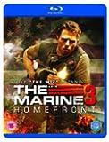 Marine 3: Homefront [Blu-ray] [Import]