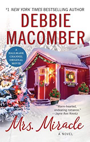 Mrs. Miracle: A Novel (Angels) (Christmas Macomber's Miracle Debbie)