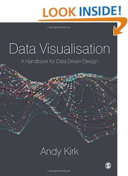 data visualisation a handbook for data driven design