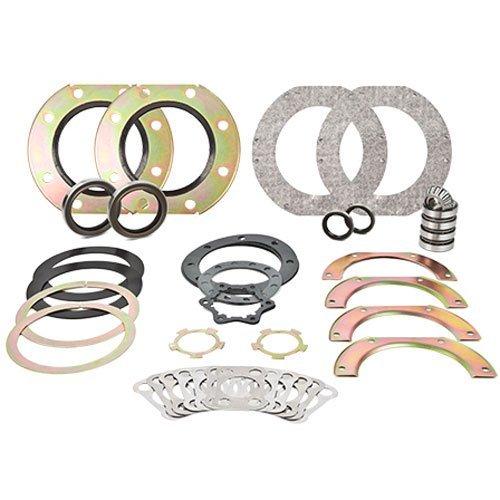 Trail-Gear Toyota Knuckle Service Kit w/Wheel Bearings