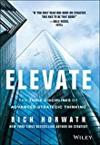 img - for Elevate: The Three Disciplines of Advanced Strategic Thinking book / textbook / text book