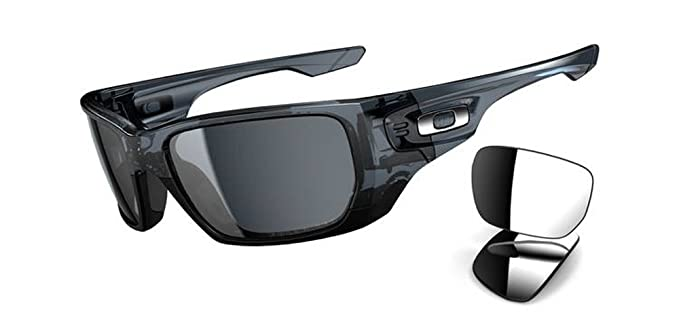 Oakley Style Switch Asian Fit deporte gafas de sol polarizadas