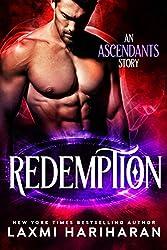 Redemption (Ascendants Book 1)