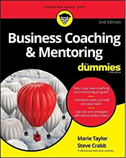Business coach coaching made naked simple