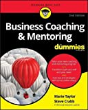 img - for Business Coaching & Mentoring For Dummies book / textbook / text book