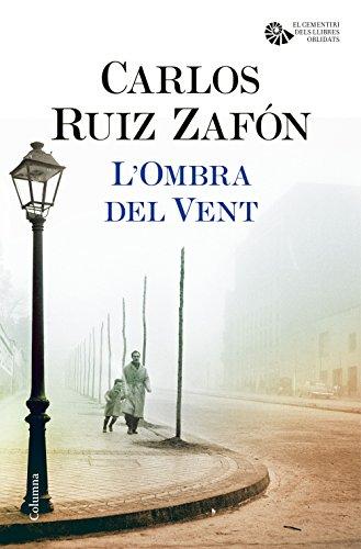 LOmbra del Vent (Catalan Edit