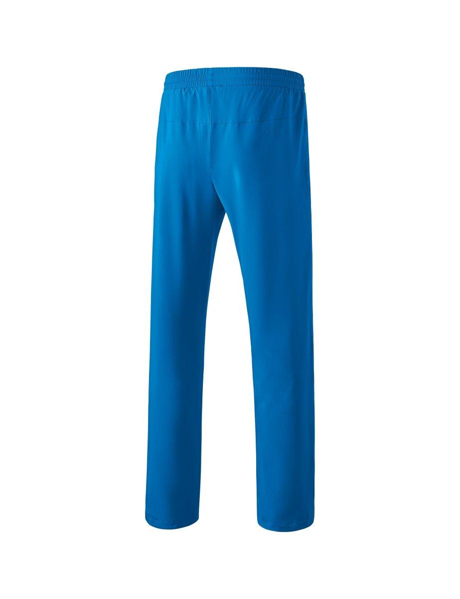 Blau Erima Jungen Masters Pr/äsentationshose