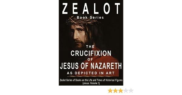 book zealot jesus of nazareth
