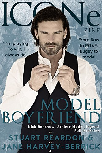 Model Boyfriend (English Edition) por [Reardon, Stuart, Harvey-Berrick, Jane]