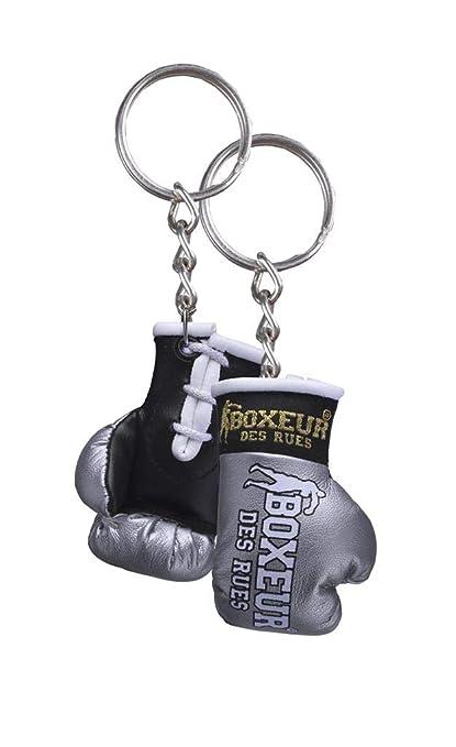 BOXEUR DES RUES BX-GK01A Llavero Guante de Boxeo, Adultos ...