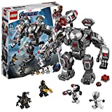 LEGO Marvel Avengers - War Machine Buster Costruzioni