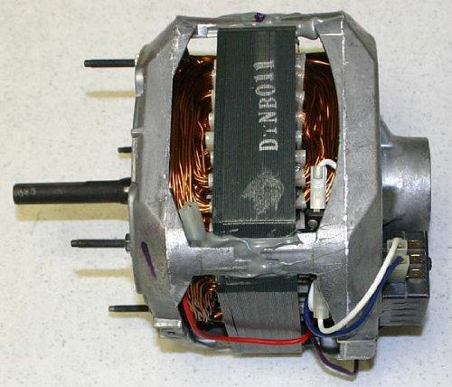 Whirlpool Washer / Washing Machine Motor 285222