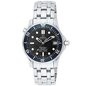 Omega Men's 2222.80.00 Seamaster 300M Chronometer