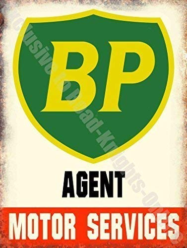 BP Gasolina Agente Motor Servicios Coche Aceite Garaje ...