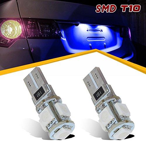 03 Mazda Protege 5 Headlights - 4