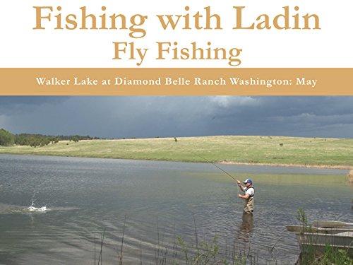 Walker Lake at Diamond Belle Ranch Washington: May