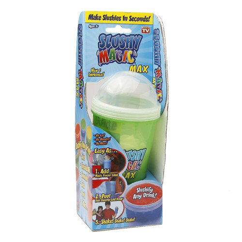 Slushy Magic MAX Shaker (Max/Deluxe)