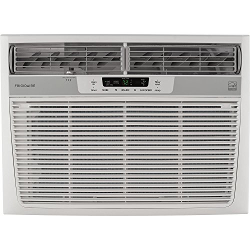 Frigidaire 18,000 BTU Window Air Conditioner White FFRE1833S2
