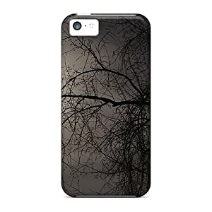 Cute Appearance Tpu Covers/cases For Iphone 5c Black Friday