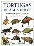 Tortugas de Agua Dulce (Spanish Edition)