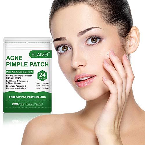Acne Patch Set 24H Acne Removal Set (24 PCS)