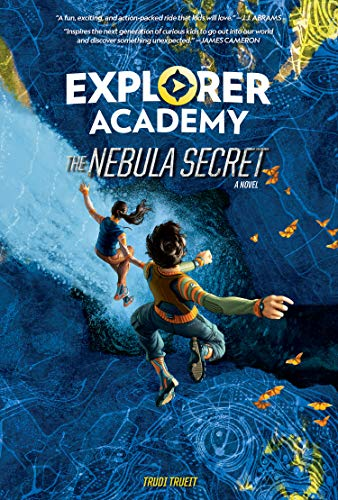 Explorer Academy: The Nebula Secret (English Edition)