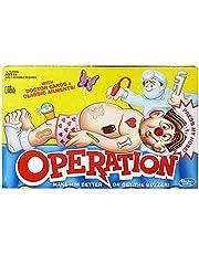 Classic Operation Board Game
