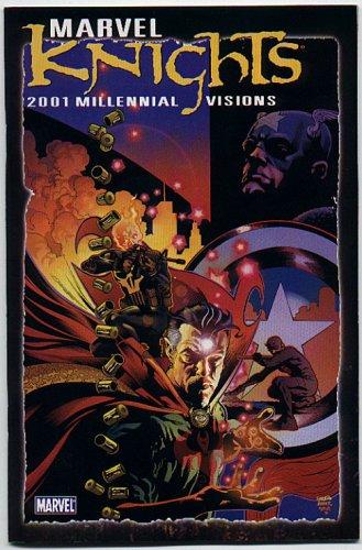 Marvel Knights Millennial Visions 2001