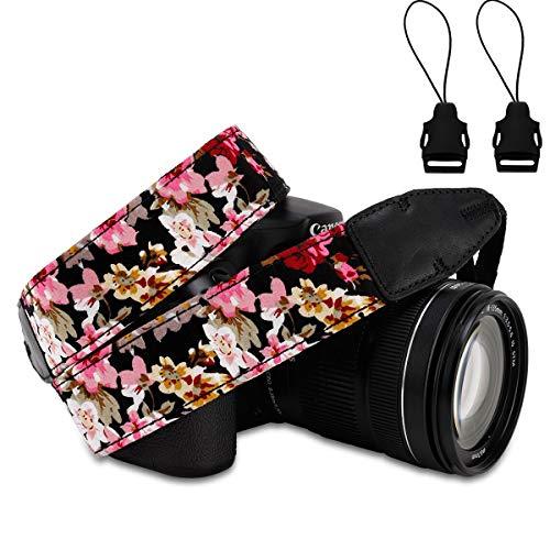 Camera Strap,Eggsnow Universal Camera Neck Shoulder Strap fo