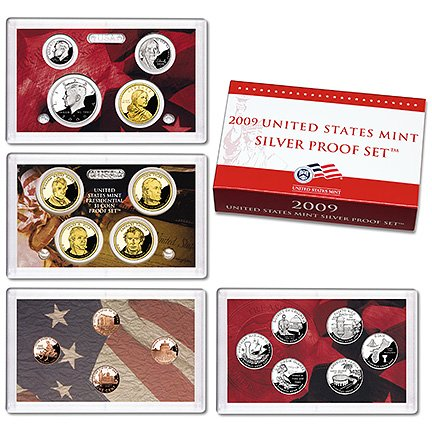 The 10 best coin collecting proof sets 2019