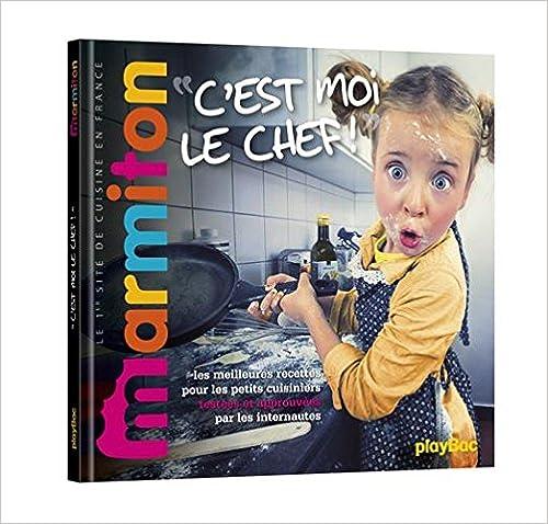 Téléchargement gratuit d'ebooks au format txt Recettes Marmiton - Kids - C'est moi qui cuisine ! PDF ePub MOBI 2809655227