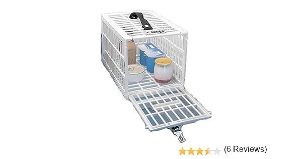 Caja Seguridad Nevera: Amazon.es: Electrónica