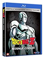 Dragon Ball Z - Return of the Cooler / Cooler's Revenge (Double Feature) [Blu-ray] by Funimation