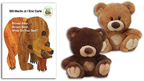 brown bear brown bear game - 4