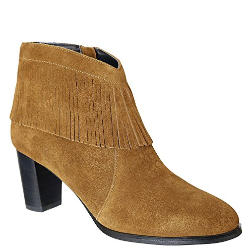 David Tate Misty Womens Boot Tan