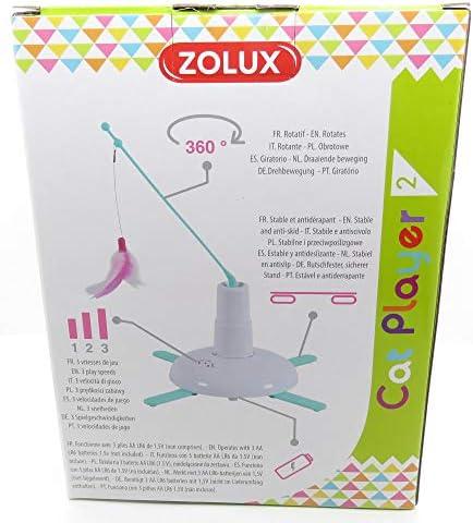 Zolux Cat Player 2