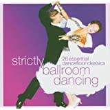 Strictly Ballroom Dancing