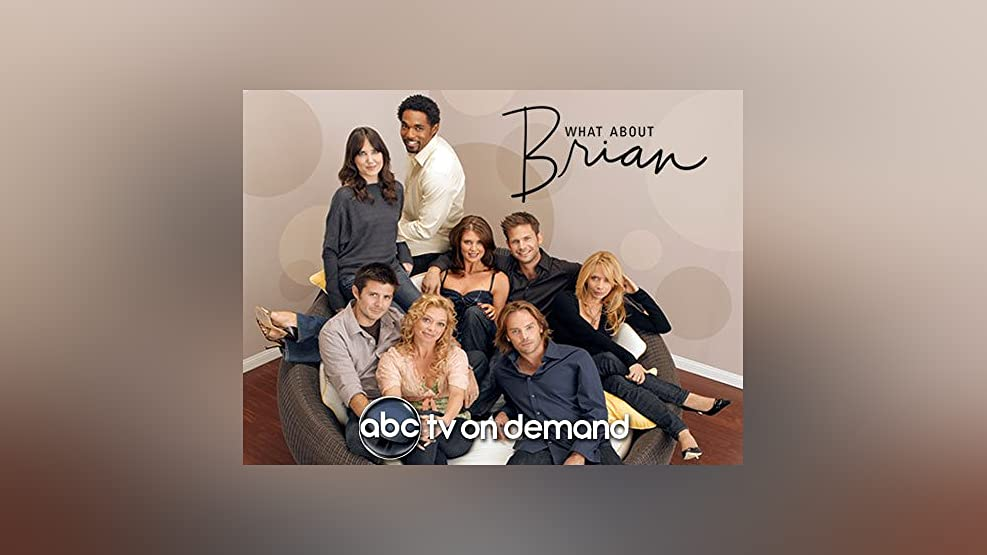 What About Brian - Staffel 2