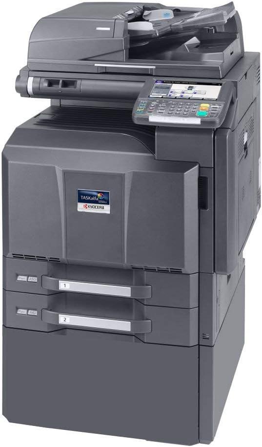 Amazon.com: Kyocera TASKalfa 5500i - Escáner para impresora ...