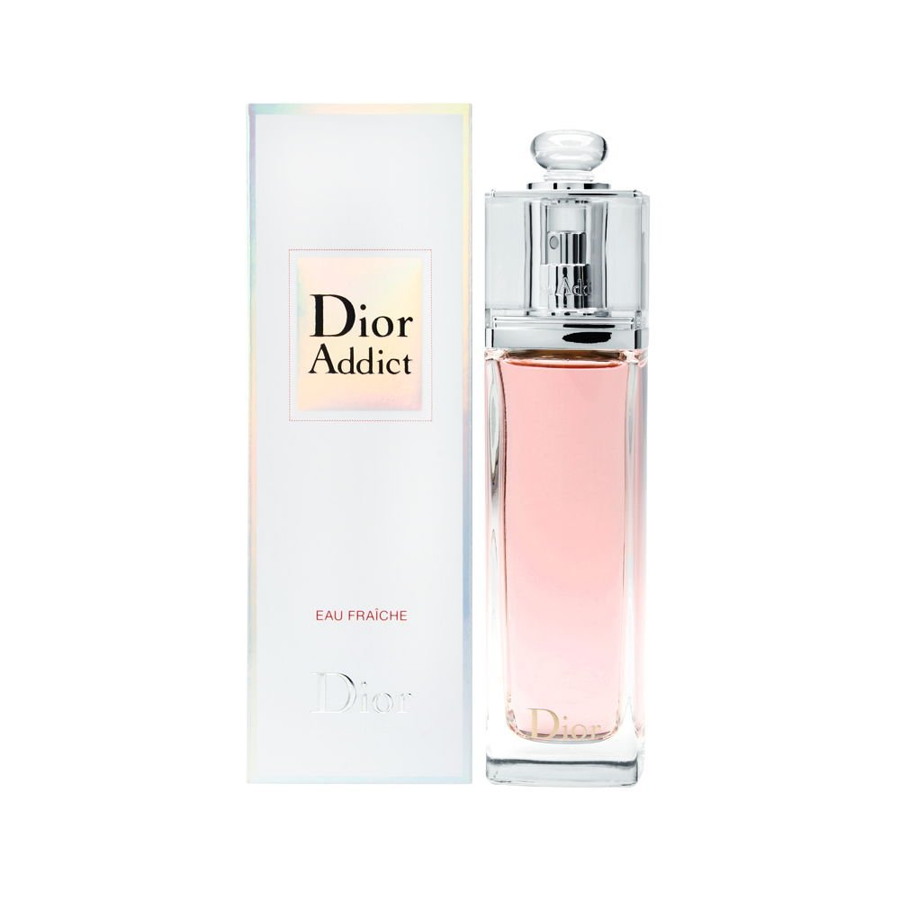D ior Addict by C hristian D ior Eau Fraiche Spray for Women 1.7 OZ. / 50 ML. by D ior